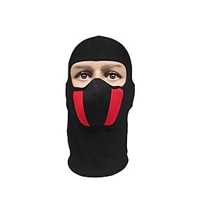 billige Ansiktsmasker til motorsykkel-herobiker mmz1001 motorsykkel beskyttelsesutstyr for maske menns voksne 100% bomull netto pustende vindtett beskyttelse høy kvalitet
