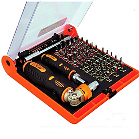 cheap Networking Testers & Tools-Multitool Household Ratchet Screwdriver Set Mobile Phone Repair Tool & Laptop & Computer & Electronics Tools