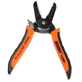 preiswerte Netzwerk Tester & Werkzeug-abisolierzange clamp 7,0 zoll draht kabel seiten cutter schneideschneiden flush zangen nipper terminal crimpzange