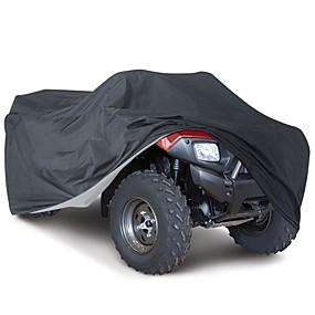 voordelige Autohoezen-Beugel Autohoezen UV Voor Universeel / motorfietsen voor Alle seizoenen