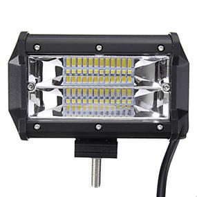 billige Spesialtilbud-Bil Elpærer 72W utvendig Lights For Universell