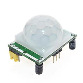 preiswerte Sensoren-PIR-Bewegungsmelder PIR-Detektor-Modul