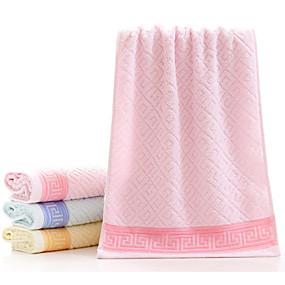 preiswerte Handtuch-Frischer Stil Handtuch,Gestreift Gehobene Qualität Reine Baumwolle Handtuch
