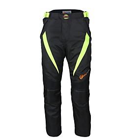 billige Spesialtilbud-ridestamme menn varm terrengkjøring bukser vanntett motorsykkel motocross ridebukser bukser beskyttelsesutstyr