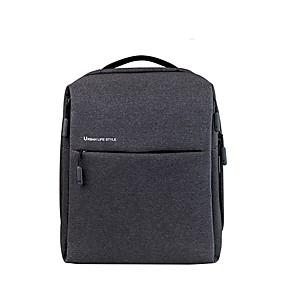 "preiswerte Handy & Elektronik Ausverkauf-Xiaomi Urban Life Style 14 ""Laptop Rucksäcke Polyester Solide"