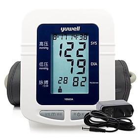 cheap Monitoring & Testing-Upper Arm Blood Pressure Measurement