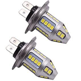 preiswerte Autolicht-2pcs Feststehend Leuchtbirnen 150W SMD 5050 30 Scheinwerfer For Universal Universal Universell