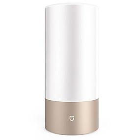 preiswerte Xiaomi®-1pc Smart Nachtlicht Bluetooth / WIFI-Steuerung / Touch Control 110 V
