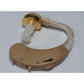 preiswerte Körperpflege Elektronik-jecpp f - 188 bte Lautstärke einstellbare Klangverbesserung Verstärker drahtlose Hörgerät
