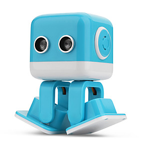 cheap Robots, Monsters & Space Toys-RC Robot F9 Domestic & Personal Robots 2.4G ABS Mini / APP Control / Singing YES