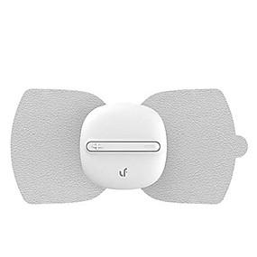 preiswerte Körperpflege Elektronik-Xiaomi mi hause elektrische zehn impuls therapie massage maschine akupunktur snap-on elektrode pads körper patch massagegerät
