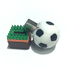 preiswerte Gifts for Soccer Fans-Ants 32GB USB-Stick USB-Festplatte USB 2.0 Kunststoff