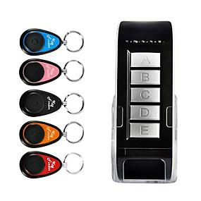 billige Industriell beskyttelse-nøkkel finder smart utstyr plast finder nøkler tracker 0,03 kg for lommebok / telefon / bagasje / veske / ryggsekk / laptop / bilnøkler støtter fjernkontroll