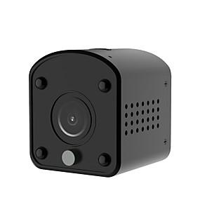 preiswerte VESKYS-veskys® 1.0mp 720p hd mini drahtlose ip-kamera eingebaute batterie mikrofon nachtsicht bewegung erkennen