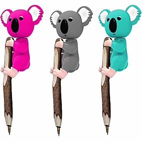 preiswerte Finger Spielzeug-Finger-Spielzeug Koala Urlaub Geburtstag Smart Tiere Stimme Kinder Erwachsene Jungen Mädchen Spielzeuge Geschenk / Neues Design / intelligent