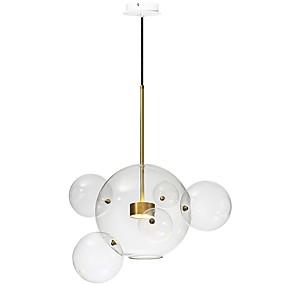 povoljno Poboljšanje uvjeta stanovanja-ZHISHU Privjesak Svjetla Downlight - Mini Style, 110-120V / 220-240V Uključen je LED izvor svjetlosti / 10-15㎡ / Integrirano LED svjetlo