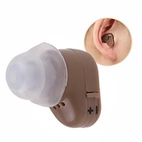 preiswerte Körperpflege Elektronik-jepp v - 188 bte Lautstärkeregulierbarer Klangverstärker Radio Hörgerät