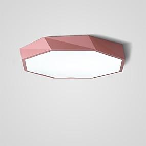 preiswerte Beleuchtung-Unterputz Moonlight Metall Acryl LED 110-120V / 220-240V Wärm Weiß / Kühl Weiß LED-Lichtquelle enthalten / integrierte LED