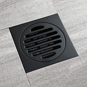preiswerte Accessoires für das Bad-Abfluss Modern Messing 1 Stück - Hotelbad