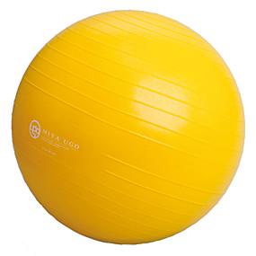 """preiswerte Yoga & Pilates Ausstattung-13 3/4"""" (35 cm) Fitnessball Explosionsgeschützte PVC Unterstützung Mit Zum Yoga / Traning / Gleichgewichtspunkt"""
