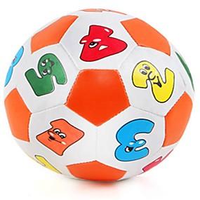 preiswerte Bouncy Bälle-Sport Neues Design Eltern-Kind-Interaktion Weicher Kunststoff Polyester / Polyamid Kinder Spielzeuge Geschenk