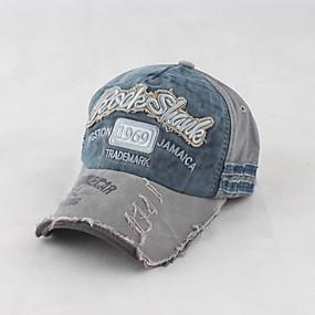 preiswerte Chapéu Cata Ovo/Bucket Hat-Herrn Büro,Baumwolle Baseball Kappe Sonnenhut-Stilvoll Grafik Dunkelgray Marineblau Armeegrün
