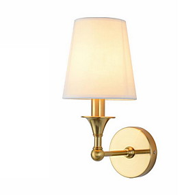 povoljno Lámpatestek-Suvremena suvremena Zidne svjetiljke Unutrašnji Metal zidna svjetiljka 220V 20 W / E14