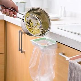 preiswerte Küchen Reinigungsbedarf-Gute Qualität 1pc Kunststoff Reiniger Arbeitsutensilien, Küche Reinigungsmittel