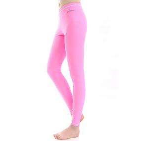 preiswerte Blue Dive®-Bluedive Damen Taucher-Leggings Unten SPF50 UV-Sonnenschutz Atmungsaktiv Schwimmen Tauchen Surfen Solide / Rasche Trocknung / Hochelastisch / Rasche Trocknung