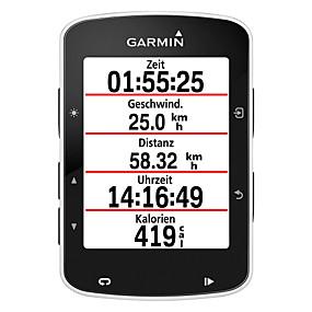 preiswerte Fahrrad-Computer & -Elektronik-GARMIN® edge 520 Fahrradcomputer Wasserdicht Radfahren Bluetooth Straßenradfahren Radsport / Fahhrad Skitourengehen Radsport
