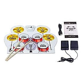 preiswerte Schlaginstrumente-Bildungsspielsachen Musik Musik Instrumente Kunststoff