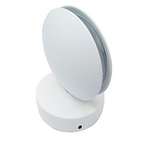 povoljno Lámpatestek-ZHISHU Spot Light Ambient Light Golden Slikano završi Metal Mini Style, Višebojno sjenilo, Hvatač snova 110-120V / 220-240V Plav / Zelen / Bijela Uključen je LED izvor svjetlosti