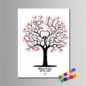 povoljno Darovi i pokloni za zabave-Personalizirani okviri i ploče Others Cvjetni Tema / Klasični Tema / Vintage Tema S Tiskati