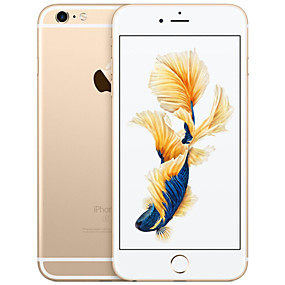billige Fornyet iPhone-Apple iPhone 6S A1700 / A1688 4.7 tommers 64GB 4G smarttelefon - oppusset(Gull) / 12