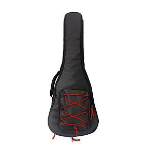 preiswerte Instrumenten Zubehör-Professional Taschen High Class Ukulele Neues Instrument Oxford Tuch Baumwolle Musikinstrumente Zubehör 69*26*12