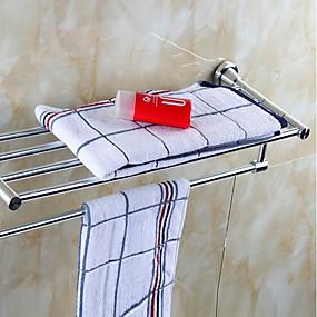 preiswerte Matten & Teppiche-Handtuchhalter Moderne Aluminium 1 Stück - Hotelbad Doppelbett(200 x 200)