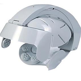 preiswerte Massagegerät und Entspannung-Kopf / Gesicht / Auge / Nase / Mund / Haar Wiederaufladbar 1pack PC Kopf Fernbedienung Heim