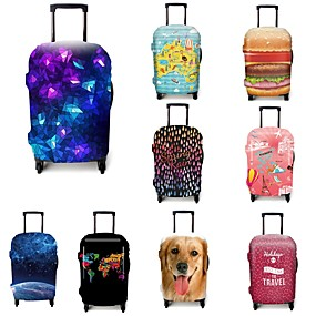 cheap Travel & Luggage Accessories-Dust Proof / Durable / Thicken Protective Gear / Luggage Cover Polyester 30-50 L L