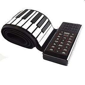 preiswerte Schlaginstrumente-Elektronisches Keyboard Musik Instrumente Musik Kinder Spielzeuge Geschenk