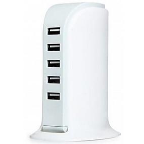 preiswerte Power Strips-Steckdose Geschäftlich / Für Reisen / USB 1pc PC Eigenständig