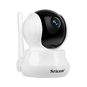 preiswerte Sricam-sricam® 720p ip-kamera sicherheit wifi ir-cut-überwachung drahtlose kamera zuhause überwachung