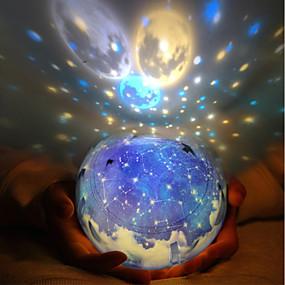 preiswerte Pädagogisches Spielzeug-LT.Squishies LED - Beleuchtung Projektionslicht Romantik Galaktischer Sternenhimmel Schein Hochwertiger ABS-Kunststoff Kinder Jungen Mädchen Spielzeuge Geschenk