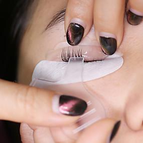 preiswerte Wimperngeräte-Make-up-Set Augenwimpern Profi Level / Multifunktion Bilden 10 pcs Gesicht Alltag / Training Alltag Make-up Schönheit Kosmetikum Pflegezubehör