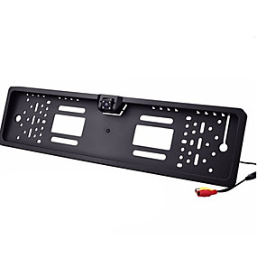 preiswerte Auto Elektronik-JT-EU 420 TV-Lines Mit Kabel 170 Grad Rückfahrkamera Wasserfest für Auto