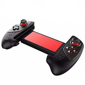 cheap Video Game Accessories-iPEGA PG-9083 Wireless Game Controller For Smartphone ,  IPEGA PG-9083 PG 9083 Bluetooth 3.0 Wireless Gamepad Telescopic Game Controller for Android/iOS Practical Stretch Joystick Pad