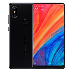 "cheap Clearance-Xiaomi Mi Mix 2S Global Version 5.99 inch "" 4G Smartphone (6GB + 64GB 12+12 mp Snapdragon 845 3400 mAh mAh) / Dual Camera"