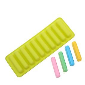 preiswerte Eis Geräte-Finger Keks Silikon Eisform ifits für Wasserflasche Eiscreme-Marker