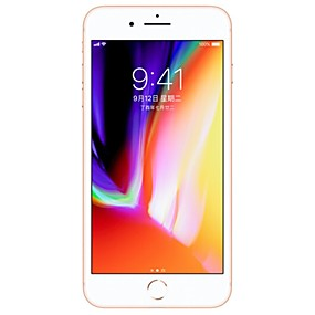preiswerte Apple-Apple iPhone 8 A1863 4.7 Zoll 64GB 4G Smartphone - Refurbished(Gold) / 12