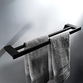 preiswerte Badezimmer-Produkte-Handtuchhalter Gute Qualität Modern Edelstahl 1pc - Bad Wandmontage