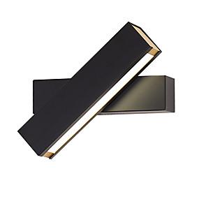 povoljno Lámpatestek-moderna 3w vodena zidna svjetla jednostavnost osvjetljenje svijetlo podesivo podesivo hodnik spavaća soba hotelske sobe noćna svjetiljka